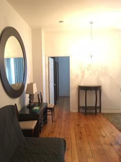 Perfect apartment in Montreal Downtown