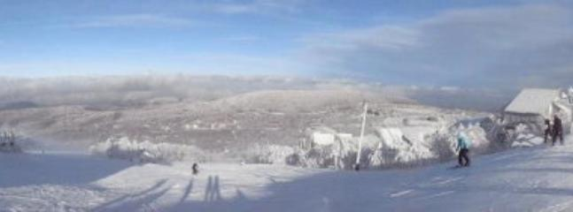 Beech Mountain Ski Resort (formerly Ski Beech)