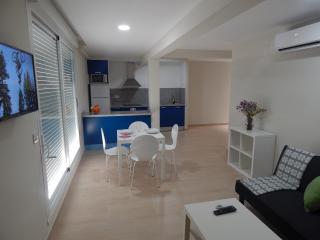 Apartamentos 1 hab. a 150 metros de la playa, Benidorm