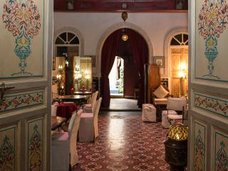 Riad Maison Arabo Andalouse (entire Riad), Marrakech