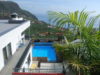 Villa moderne avec Piscine privée, vue sur ocean