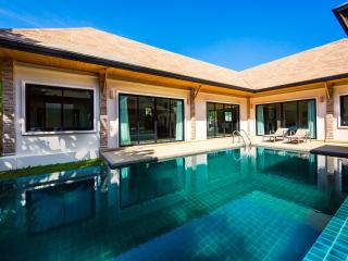 Andaman Residences Villa Peata - 210, Kamala
