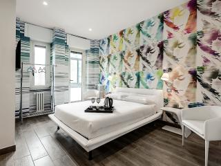 Lagosta Apartment-Suite 'Warhol'