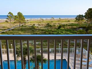 Luxury Beachfront-Pool,Elevator,Private Beach,Pets, Cape San Blas