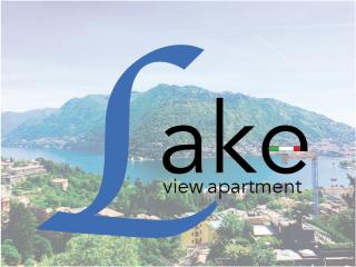 Lake view apartment, Como