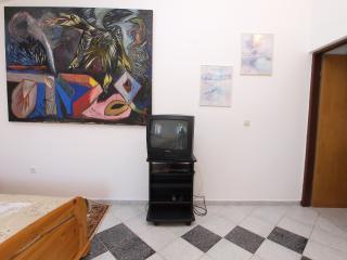 Apartment 2077