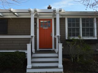 Spacious, quiet and close to everything - 2BR 1BA, Provincetown