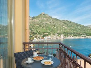 Panoramic Apartments Taormina - VALERIA