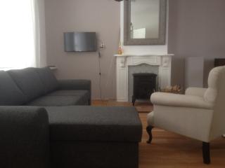 Luxe appartement in het centrum van Middelburg