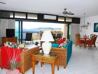 Pearl of Paradise at Point Pleasant - Great views and private balcony, East End