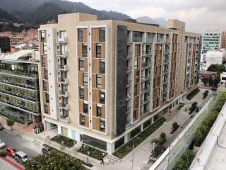Brand new apartment close to Parque 93, Bogota