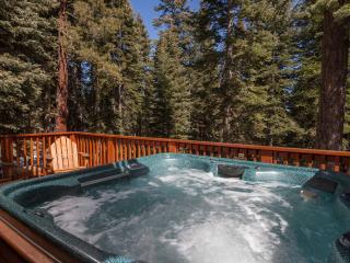 Kings Court Vacation Rental, Tahoe Vista