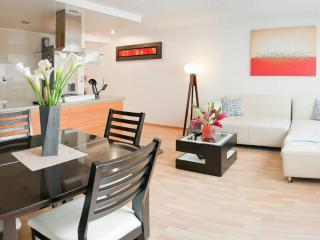 Lux appartment in Polanco!