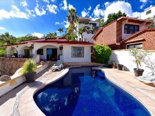 Casa Conejo, Cabo San Lucas