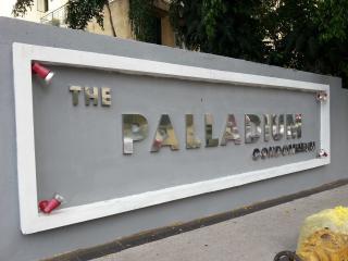 KL Homestay-Newly Furnished near KLCC/Balai Felda (The Palladium), Wilayah Persekutuan