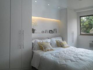 Apartamento moderno e novo