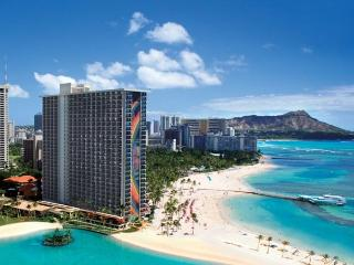 Hilton Hawaiian Village - Honolulu