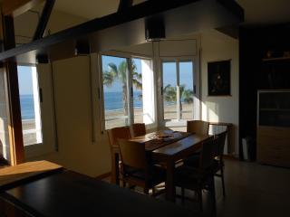Precioso apartamento justo delante del mar, Torredembarra