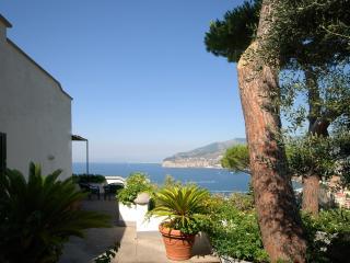 Self-Catering Villa near Sorrento - Villa Sebastiano - 9