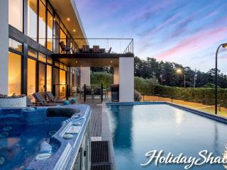 Newhaven - Luxury Mount Martha Retreat
