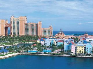 Harborside Resort at Atlantis - Bahamas, Nassau