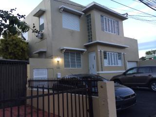 San Juan Luxe 1 Bedroom Apartment