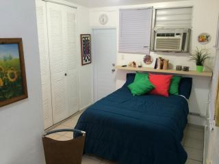 San Juan Luxe Studio Apartment