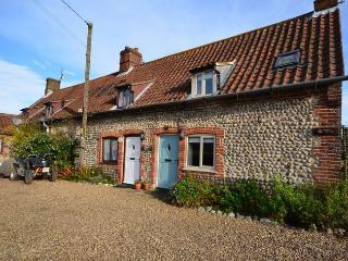 BECN8 Cottage in West Beckham