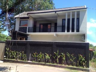 Villa maling, Jimbaran
