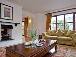 Poppy Cottage, Woodland Retreat located in Wadebridge, Cornwall
