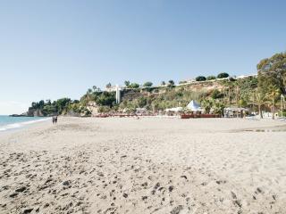Frontline Burriana Beach Nerja