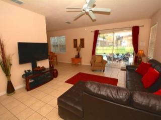 Sandy Ridge 4 Bedroom Pool Home with Games Room. 143HC, Davenport
