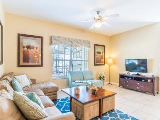 5 Bedroom Townhouse in Paradise Palms Resort with a Splash Pool. 8964COCO, Orlando