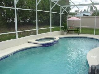 5 Bedroom Disney Area Pool Home. 100HD, Kissimmee