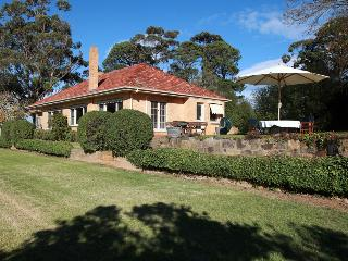 Westgate Vineyard and Country House, Armstrong