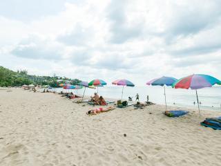 Surin Beach-One Bedroom-100 metres to Beach- T2