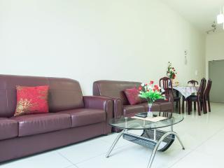 Zahras Retreat ( In the heart of K.L ), Kuala Lumpur