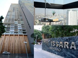 Raila30 Issara Ladprao Serviced Apartment, Bangkok