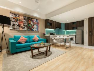 New 1 Bedroom Apt - D'MAJESTIC PLACE, Kuala Lumpur