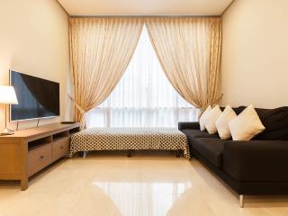 4Mins Walk KLCC Deluxy Suites For 8, Kuala Lumpur