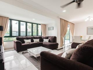 Nice Homely Apartment for Rent - 202DC Condominium, Ampang