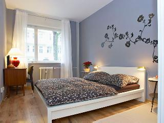 Suarez apartment in center Charlottenburg, Berlín