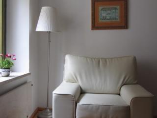 Apartment in historic centre of Rovinj