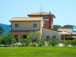 2 bedroom Apartment in Braccagni, Tuscany, Italy : ref 5505723