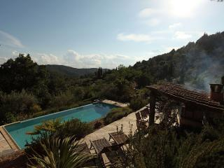 Villa Nyasa - Provençal House with amazing views, Claviers