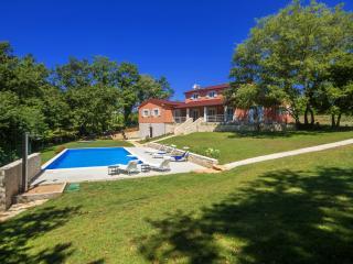 Beautiful Villa Tre Colonne