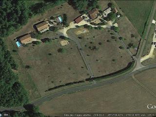 Residence La Roseraie: Villa Rosa, Tourtoirac