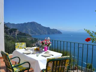 2 bedroom Villa in Amalfi, Campania, Italy : ref 5047681