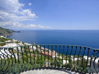 2 bedroom Villa in Praiano, Campania, Italy : ref 5047731