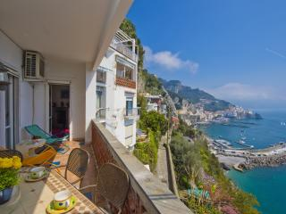 Mare Azzurro, Amalfi Coast